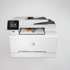 Impresora Multi. hp m281fdw Color